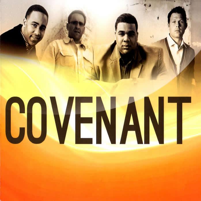 Covenant – Covenant